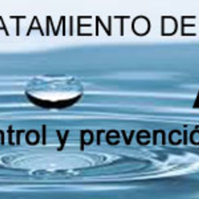 Tratamiento de Aguas - Legionella