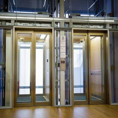 Diseño de ascensores en Valencia