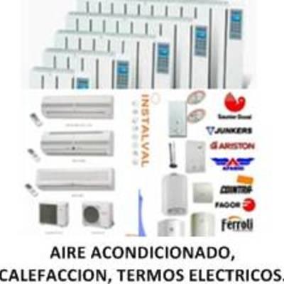 Climatizacion, Aire acondicionado, recargas de gas Valencia