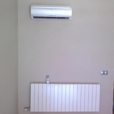 Aire y calefacción