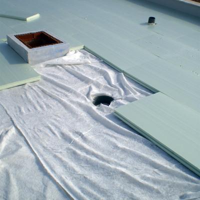 Aislamientos en cubierta