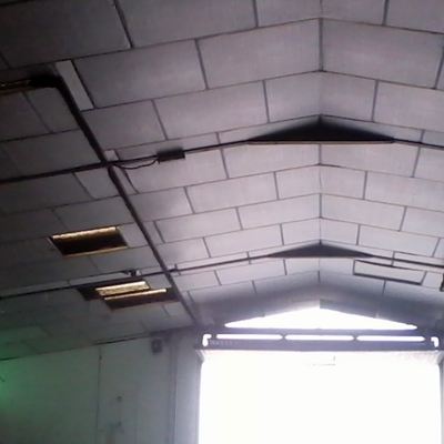 aislante termico