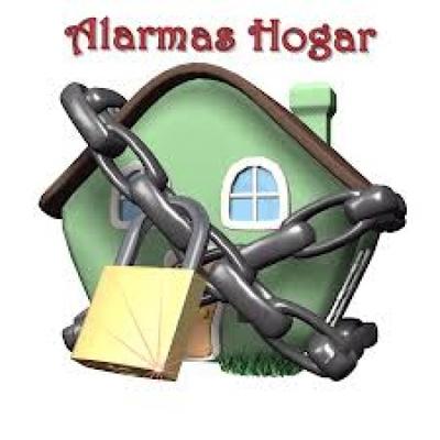 Alarmas y seguridad en su vivienda.