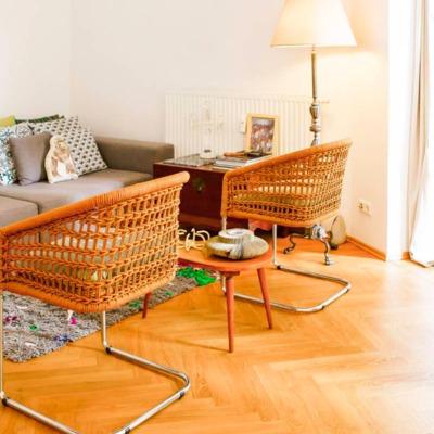 Loft style - Berlin