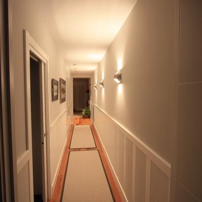 Alfombras para hall y pasillos