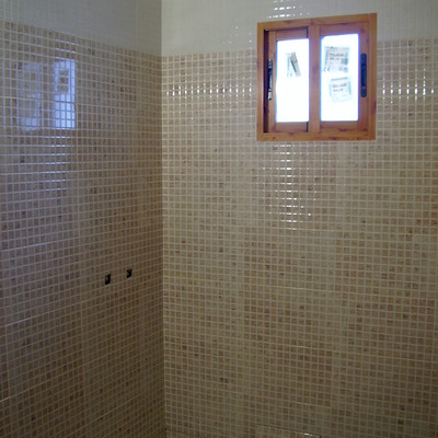 Alicatados de cuarto de baños