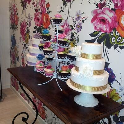 Alma's Cupcakes