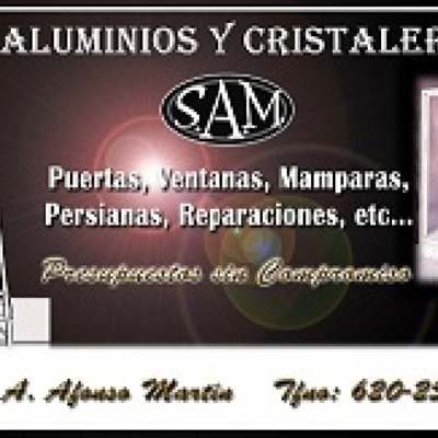 ALUMINIOS  SAM