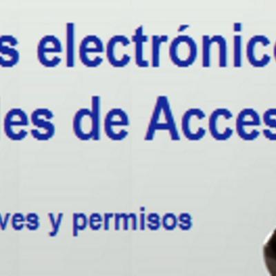 Amaestramientos electrónicos dinámicos autónomos