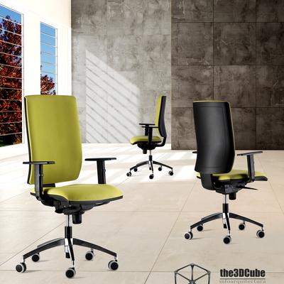 ambiente 3d para presentacion de mobiliario en catalogo 03