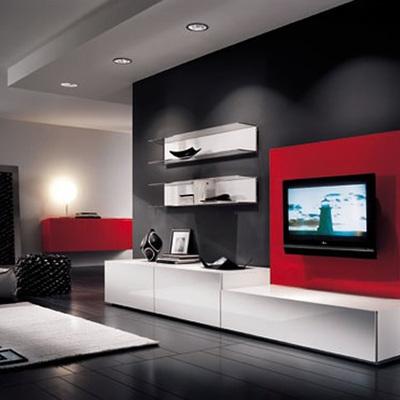 ambientes modernos