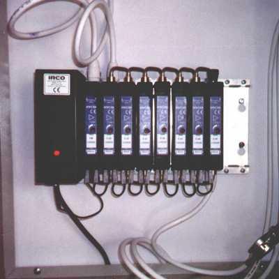 Amplificadores monocanal