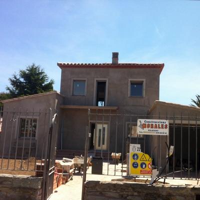 ampliacion de vivienda y reforma de planta baja