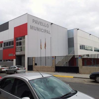 AMPLIACIÓN PABELLÓN DEPORTIVO BENETUSSER-VALENCIA