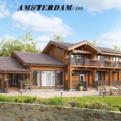 Mod. AMSTERDAM/398