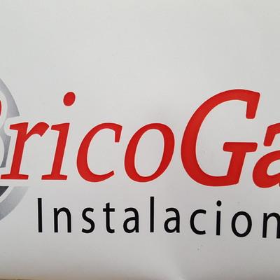 LOGOTIPO DE BRICOGAS INSTALACIONES S.L