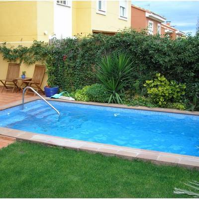 Presupuesto gunitar piscina online habitissimo for Piscinas portatiles cuadradas
