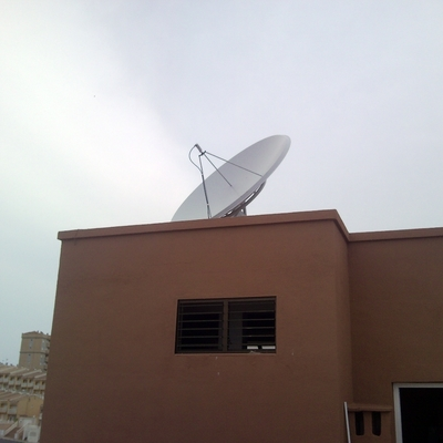 Antena 2,4 m