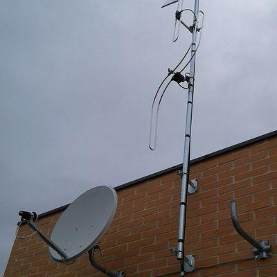 Antena para ICT 2