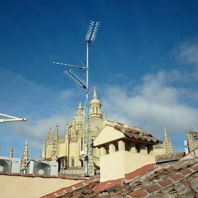 Precio instalar tomas antena habitissimo - Precio antena tdt ...
