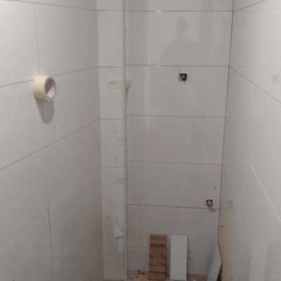 Baño-plato de ducha