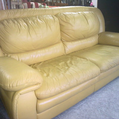 Precio tapizar sof madrid habitissimo - Tapizar un sofa de piel ...