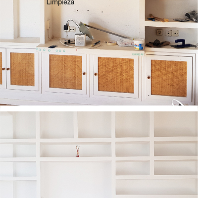 Pintura y Limpieza de Piso Alcorcón