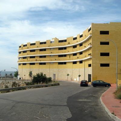 aparcamientos en Carvajal, Fuengirola