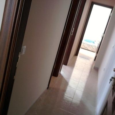 apartamento completo terminado