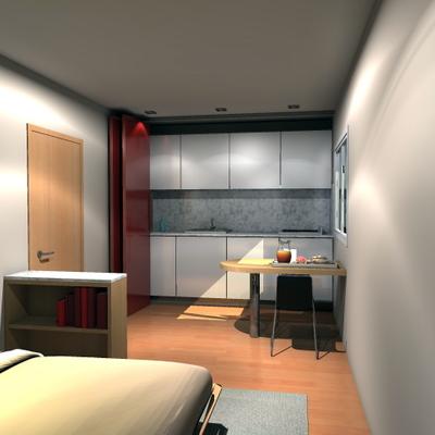 Apartamento en Beagur
