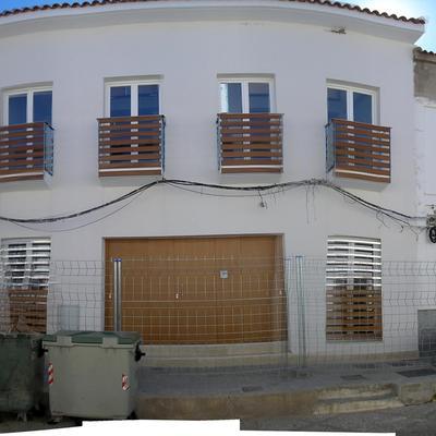 Apartamentos den calle Rico. Villablanca.