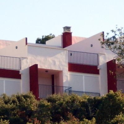"""""""La Loma"""" en Peñíscola (Castellón)"""