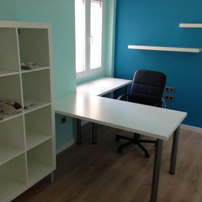 Apertura Despacho Profesional