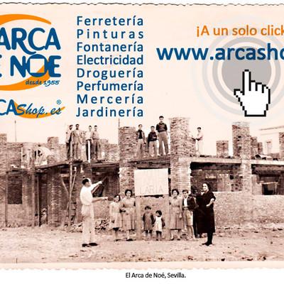 Más de 50 años de Ferretería, Pinturas, Droguería y Mercería en Sevilla.