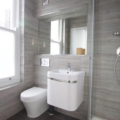 Reforma baño Madrid