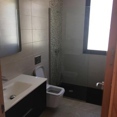 Estilo baños moderno