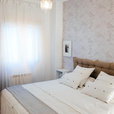 Dormitorio Pequeños con encanto