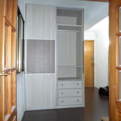 Armario 1 Interior
