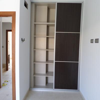 Armario 12 Interior Izqdo.