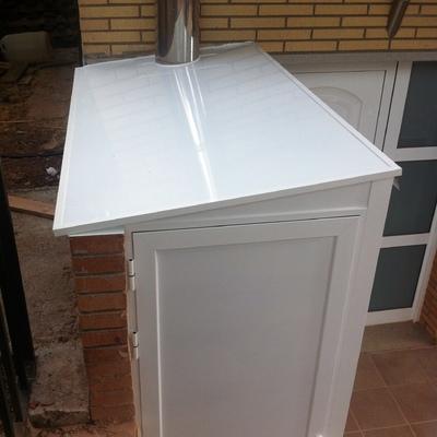 Armario lavadora exterior dise os arquitect nicos for Mueble lavadora exterior