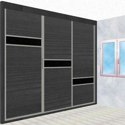 Presupuesto hacer armario con puertas correderas online - Cajoneras para exterior ...