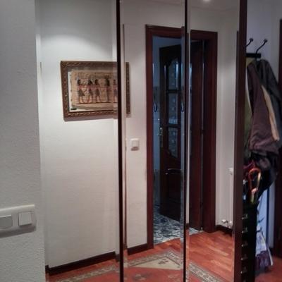 armario de entrada