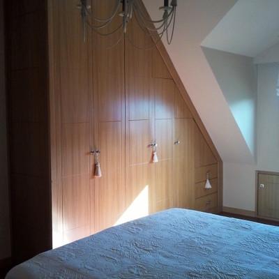 Armario Dormitorio.