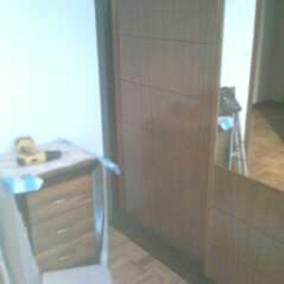 armario empotrado dormitorio