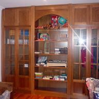Armario Libreria