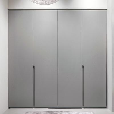 Armario puertas batientes