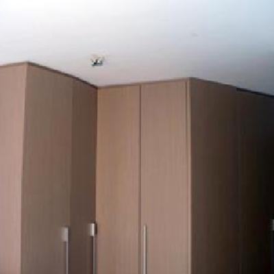 armario rincón