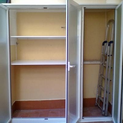 armarios exteriores