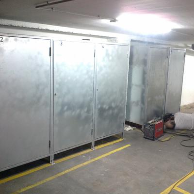 Armarios para garage
