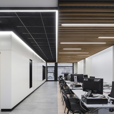 Oficinas Diputación en Llíria